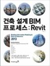 건축 설계 BIM 프로세스 - Revit